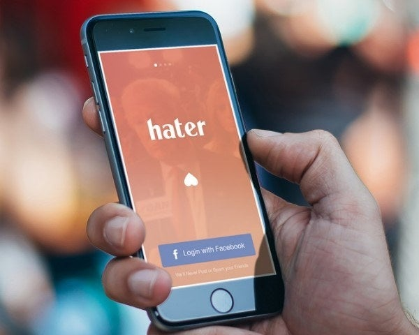 In order to match with someone on the app, people look at thousands of topics and choose the things they hate. Turns out, research shows people who hate the same things normally create a strong bond.