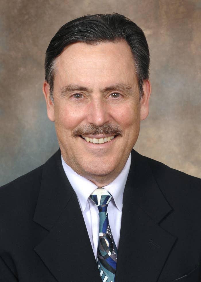 Michael Dourson