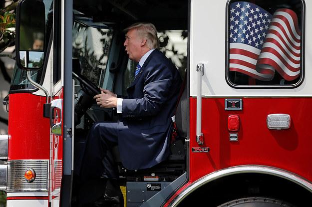 Trump Is Showing The World What A Weak American Presidency Looks Like