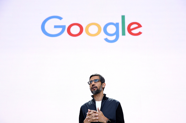 Google Is Making Its Own Version Of Facebook's News Feed