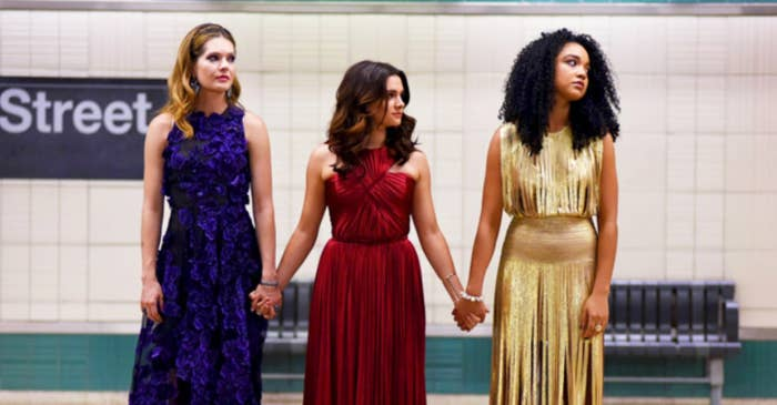 21 TV Shows Every Woman Needs To Watch
