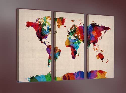 35ad655690d 28 Colorful Art Prints To Brighten Up Any Room