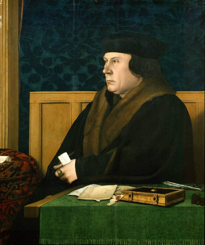 "In 1533, Thomas Cromwell piloted an act through parliament that made sodomy punishable by hanging, which was called ""The Buggery Act"". It was one of the only crimes for which a priest or monk could be put to death, which could explain why Henry VIII, who was famously at war with the Catholic Church, introduced this law. Walter Hungerford was the first man executed under this law, in July 1540. Sodomy remained punishable by death until 1861."