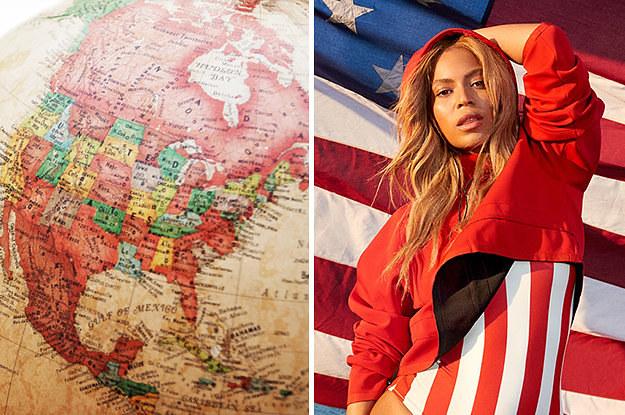 4de5a8ef9f5a10 Can We Guess Where You re From In The US Based On How You Speak