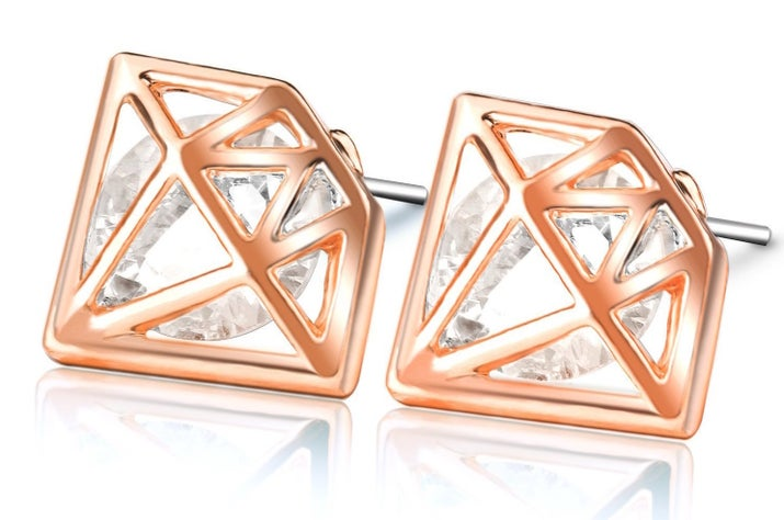 Get them from Amazon for $8.99 (available in rose gold and silver).