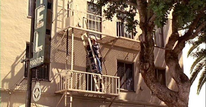 Vivian S Apartment In Pretty Woman 185 A Week