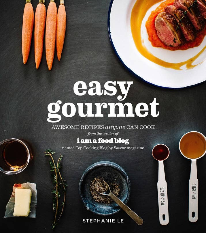 23 easy af cookbooks anyone whos bad at cooking should own promising review quotan excellent cookbook with a beautiful large full forumfinder Gallery