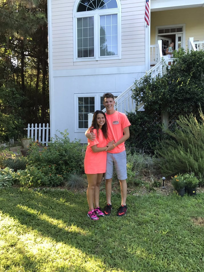 this teen couple joked about buying a house online and people