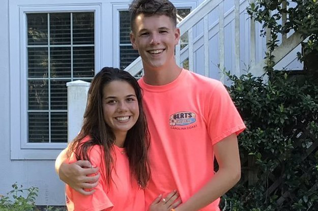 People Started Attacking This Teen Couple After They Joked That They Bought A House Together