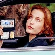 Dana Scully <i>(The X-Files)</i>