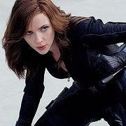 Black Widow <i>(Marvel)</i>