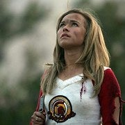 Claire Bennet <i>(Heroes)</i>