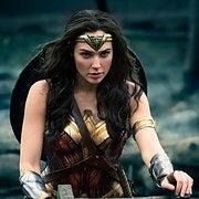 Wonder Woman <i>(DC Comics)</i>