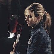 Buffy Summers <i>(Buffy the Vampire Slayer)</i>