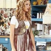 Phoebe Buffay <i>(Friends)</i>