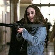 Faith Lehane <i>(Buffy the Vampire Slayer)</i>
