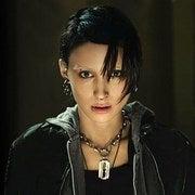 Lisbeth Salander <i>(The Girl With the Dragon Tattoo)</i>