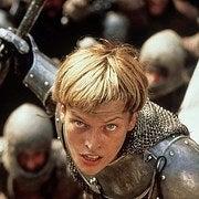 Joan of Arc <i>(Jeanne d'Arc)</i>