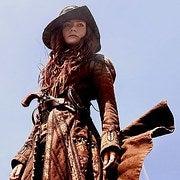 Anne Bonny <i>(Black Sails)</i>