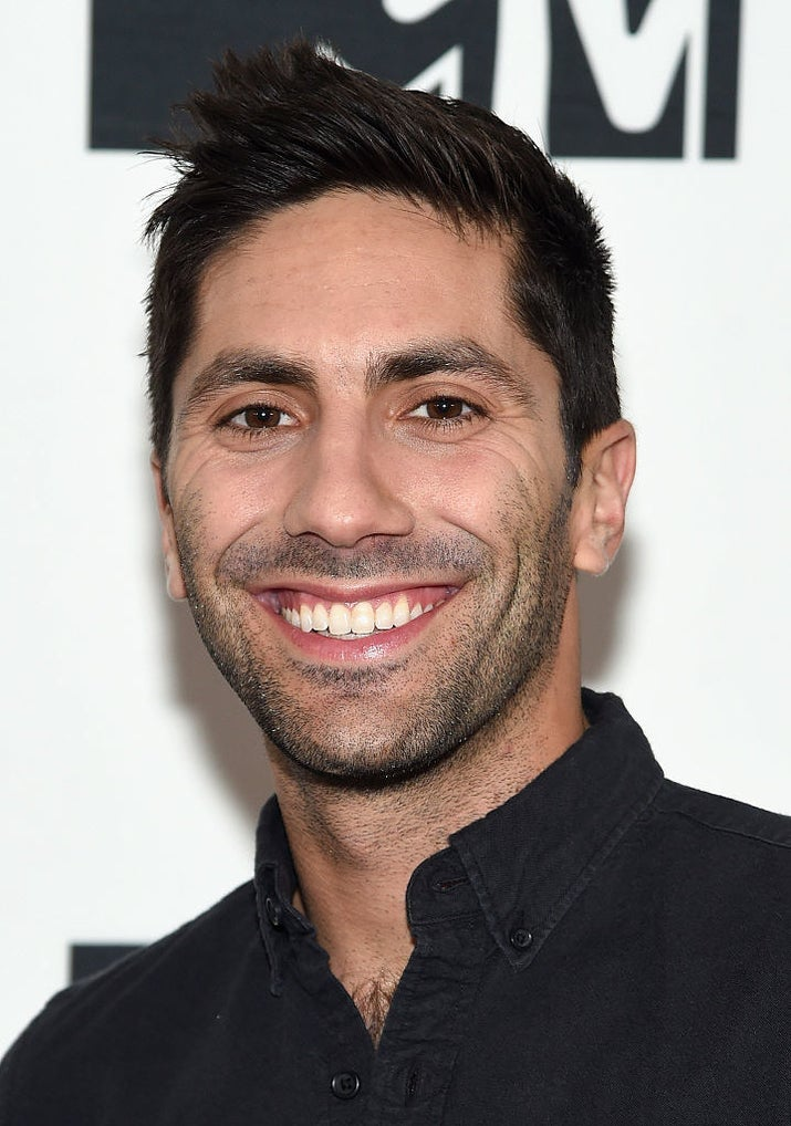 You know Catfish — it started as a successful doc and then became an even more successful TV show.