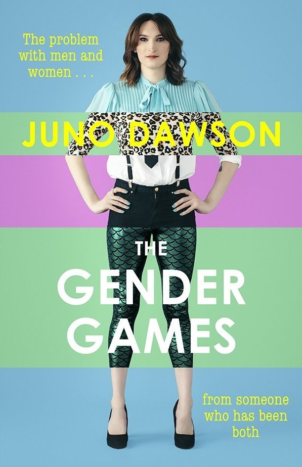 This book is required reading – there's just no way around it. Part memoir, part investigation of gender constructs, The Gender Games can be a balm both to anyone working out their own identity and, vitally, to anyone seeking to start their education as a trans ally. Dawson is direct, comforting, and full of moxie, and the book's as fun to read as it is enlightening.Get it on Amazon.Get the audiobook.