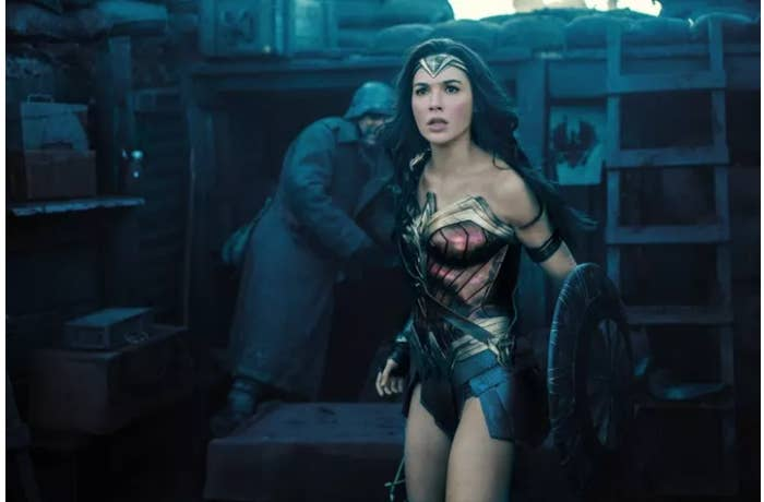 It swiftly became the highest-grossing live-action motion picture ever with a female director, raking in $779,433,279 worldwide. And, just this weekend, it was confirmed that a sequel is in the works.