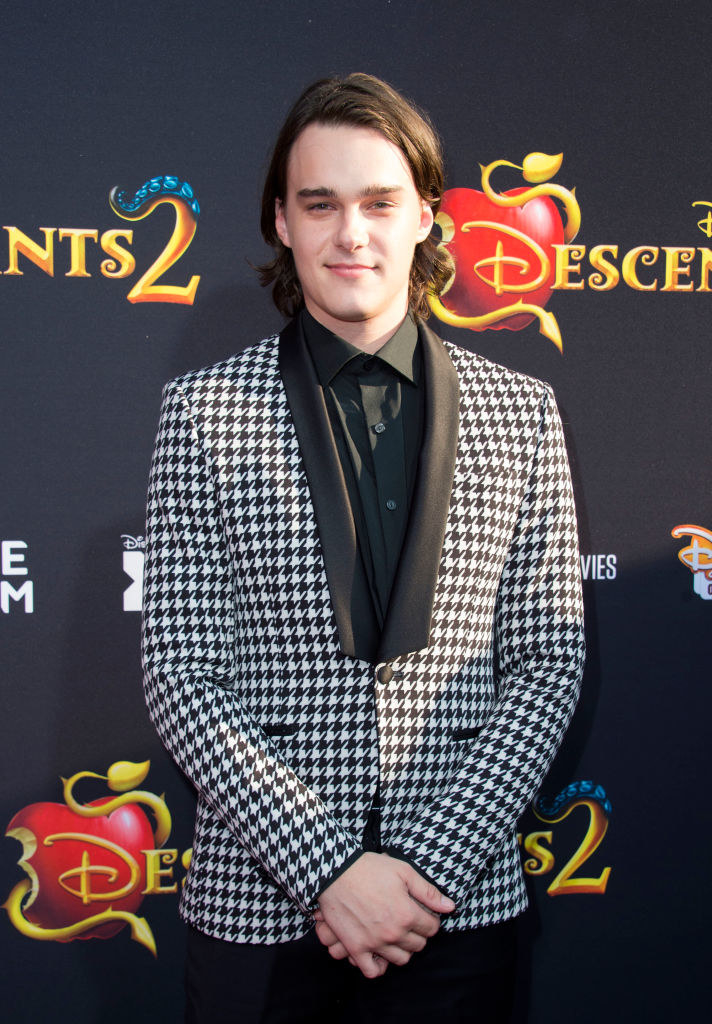 here s what the descendants 2 cast looks like in real life