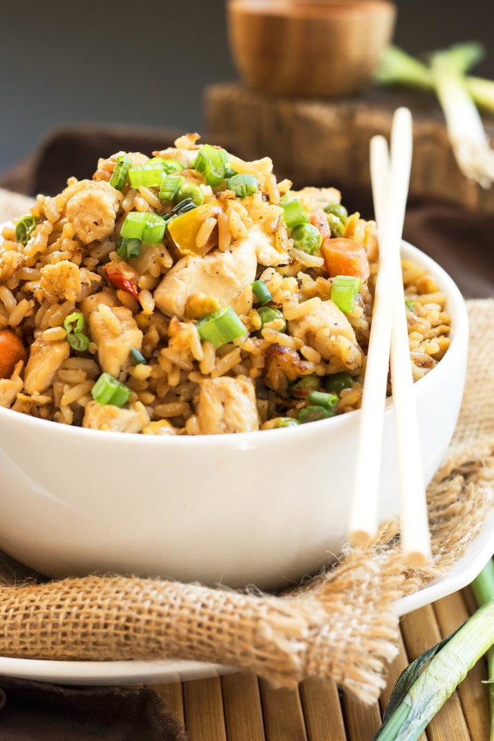 Don't forget the gluten-free soy sauce. Get the recipe.