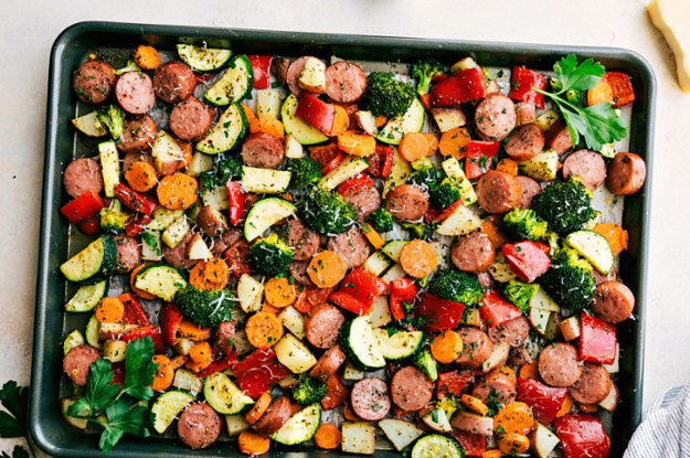 16 Low Carb Dinners That Aren T Boring