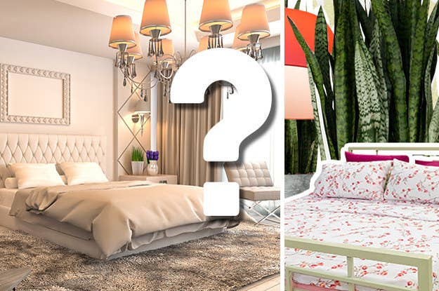 Quiz Decorate This Home And We Ll Tell You Your Design Aesthetic