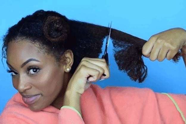 17 Big Chop Transformations That Prove Long Hair Isn T The Only Way