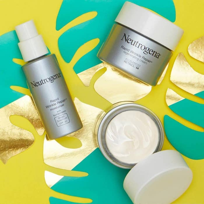 32 Cheap Skin Care Products That Work Just As Well As The