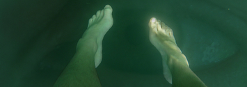 You Might Not Know It, But It's Extremely Likely That You Have Thalassophobia