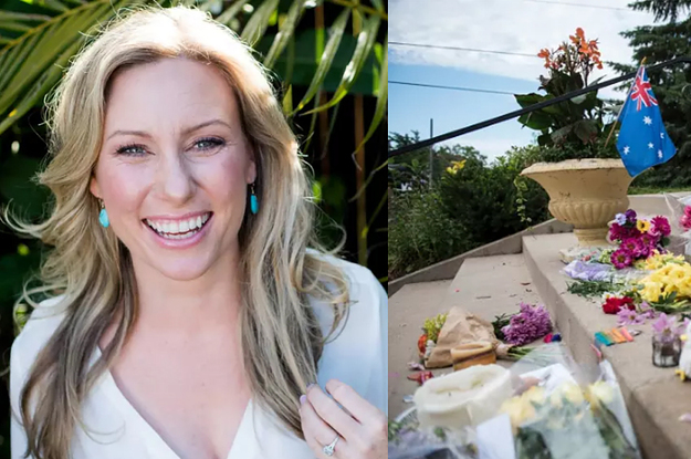 A Yoga Teacher Was Shot And Killed By Police After The Squad Car Was