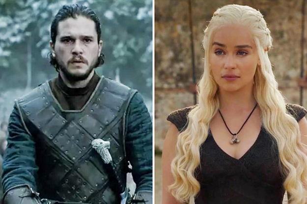 """We Ranked The """"Game Of Thrones"""" Theories About The Prince Who Was Promised"""