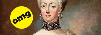 The X-Rated Furniture Of Catherine The Great Is Something You Need To See