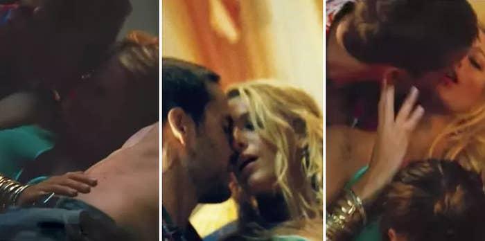 15 Threesome Sex Scenes Guaranteed To Make You Horny