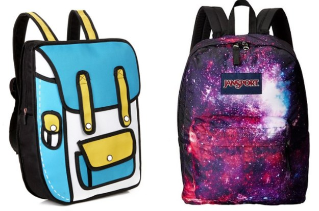 21 Backpacks All High School Archetypes Will Love e92516fd5124