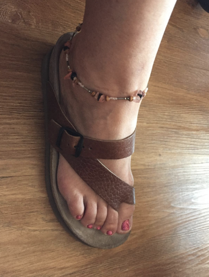 21 Ridiculously Comfortable Sandals For