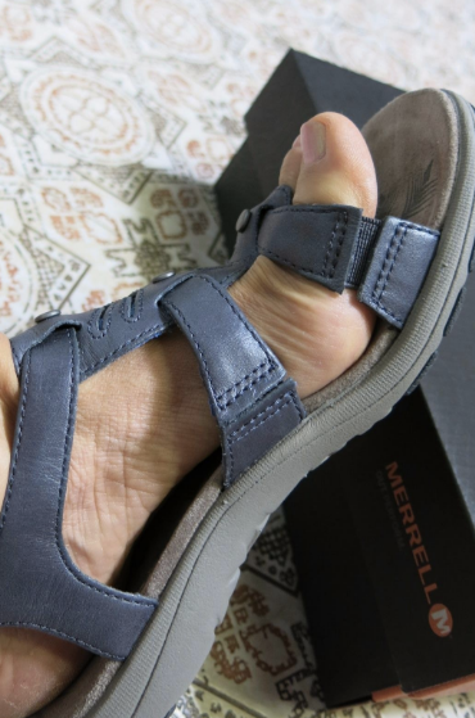 For Comfortable 21 Flat Anyone Sandals Ridiculously With Feet dCorBeWx