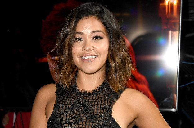 This Is How Jane The Virgin Star Gina Rodriguez Really Feels About Masturbation
