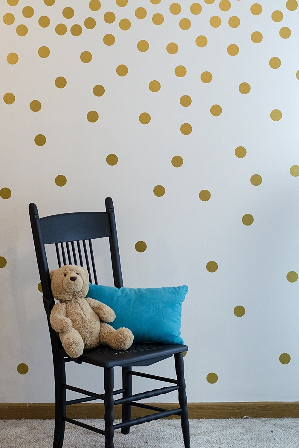 If The Apartment Still Feels Too Bare, Add Some Removable Vinyl Decals To  The Walls.