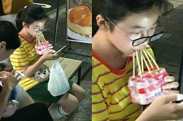 24 Geniuses Who Are Clearly Operating On A Whole Different Level