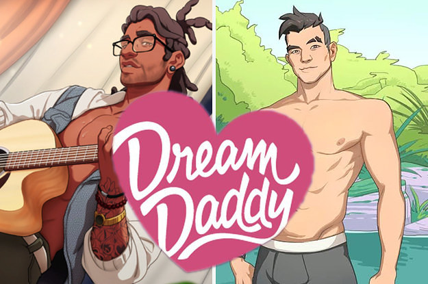 Daddies Tumblr Video
