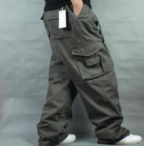 Cargo pants: