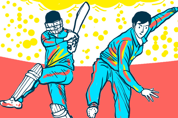 buzzfeed.com - An Illustrated History Of Women's Cricket In India