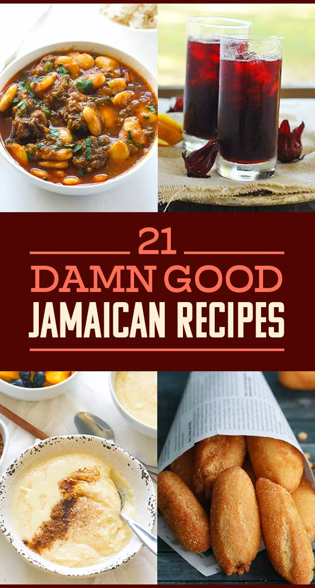 21 classic jamaican dishes youve probably never had before share on facebook share forumfinder Gallery