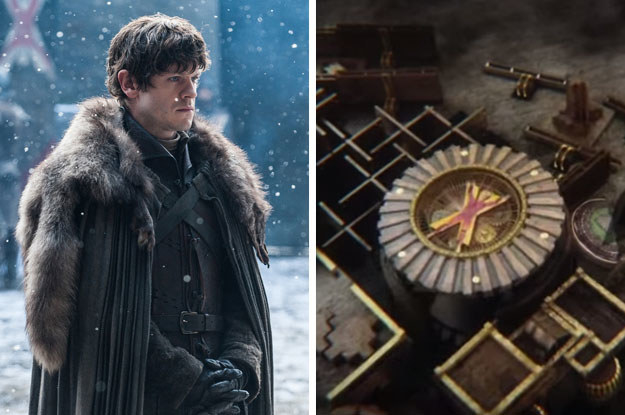 This Heartbreaking Detail About The Crypt Of Winterfell Will Make You Weep