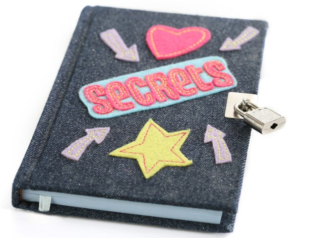Keeping a diary is typically associated with teens (and teenage girls), and, as a result, is often treated as silly or not worthwhile.