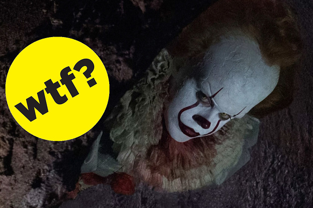 "There's A New Trailer For The ""IT"" Remake In Case You Were Sleeping Just Fine"